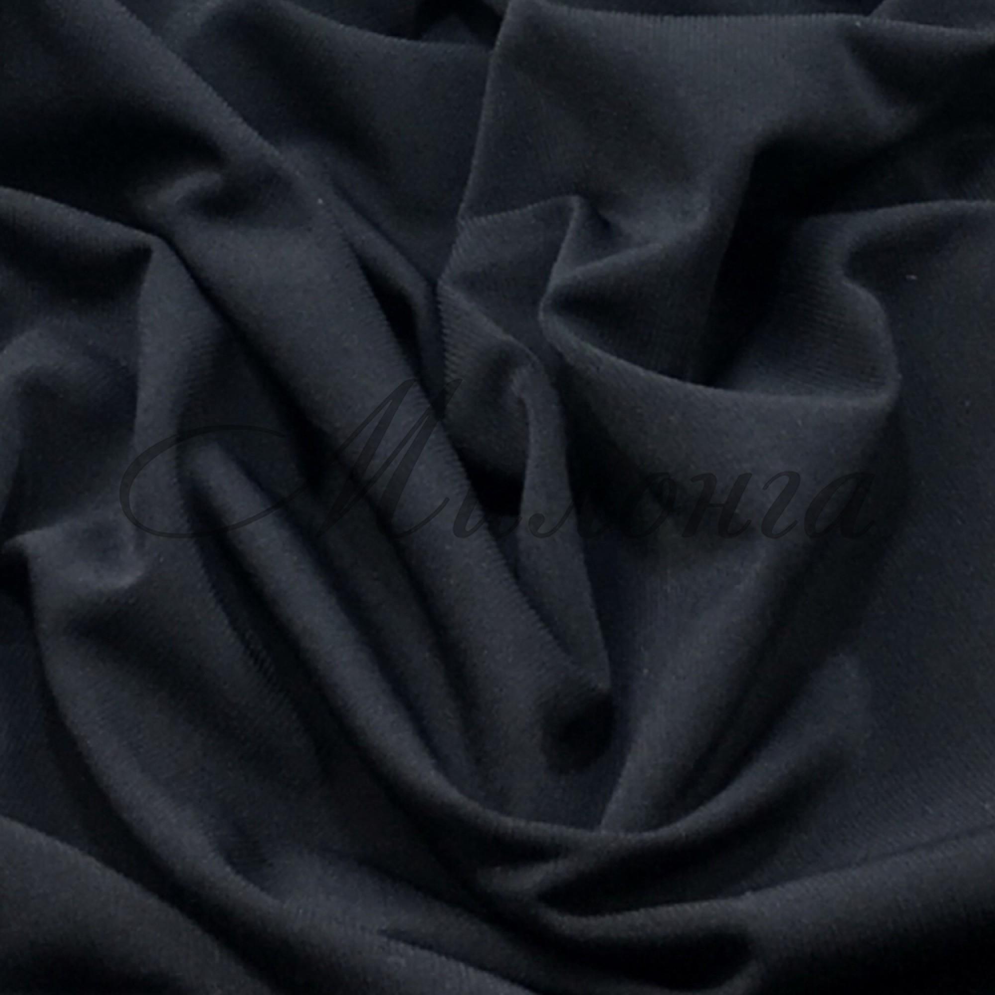 Креп Black