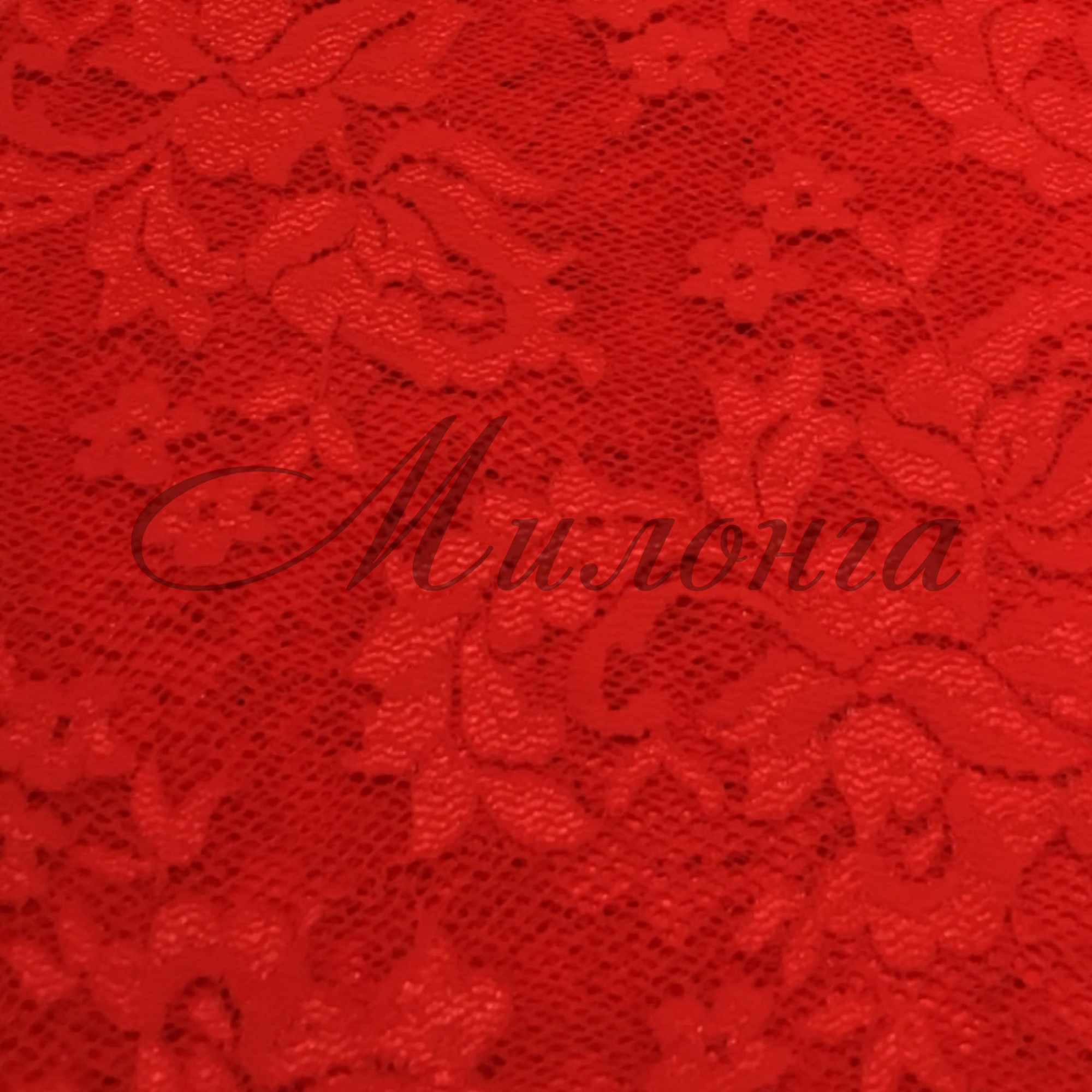 Гипюр Spanish Rose DSI FlameRed