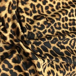 Лайкра Chrisanne Animal Print