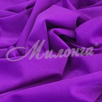 Лайкра Chrisanne матовая PurpleRain