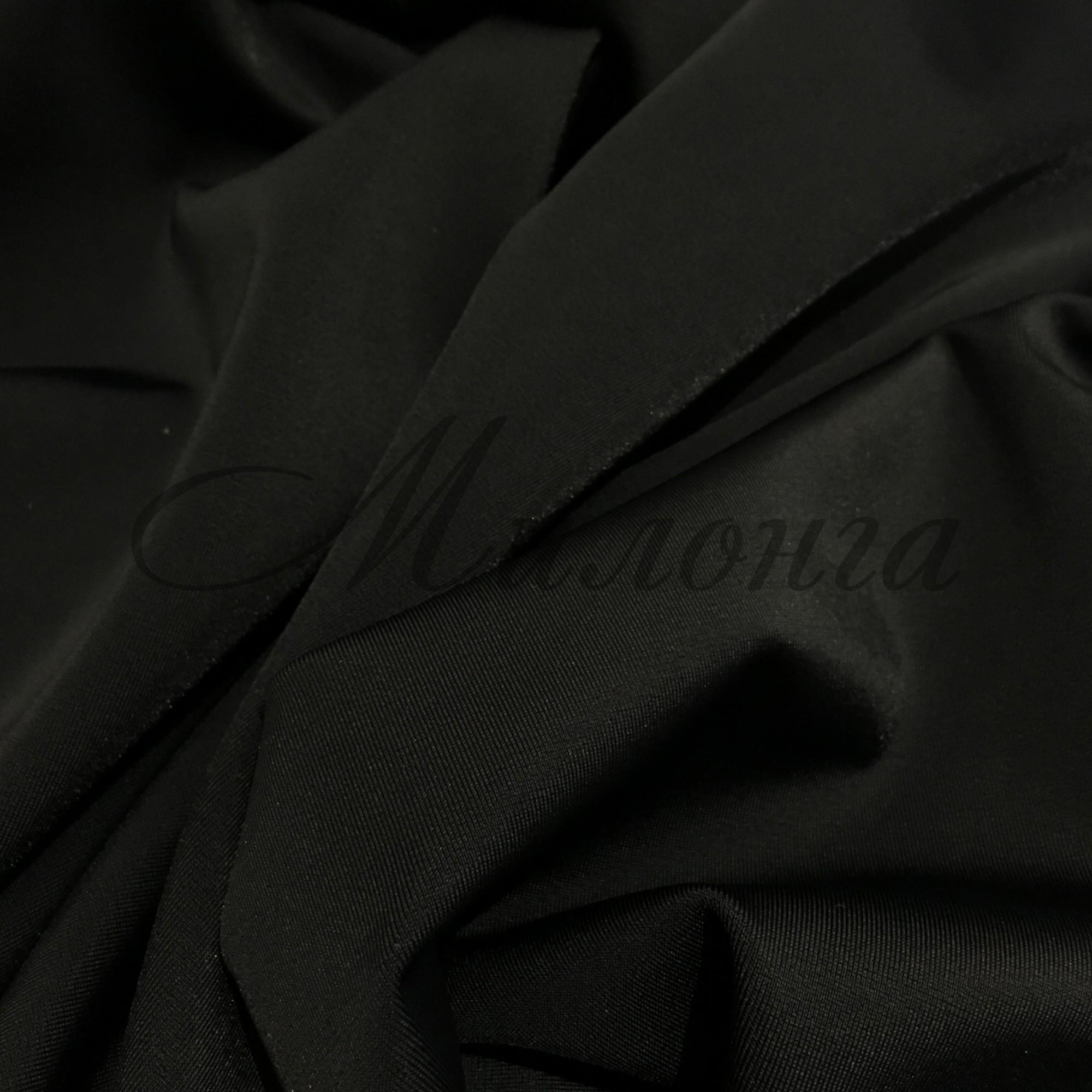 Лайкра DSI Black