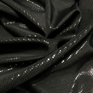 Лайкра Metalic Disco (1200) DSI Black