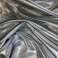 Лайкра Metalic Disco (1201) DSI Silver