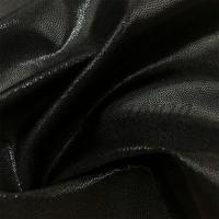 Лайкра Chrisanne DotShine Black Black