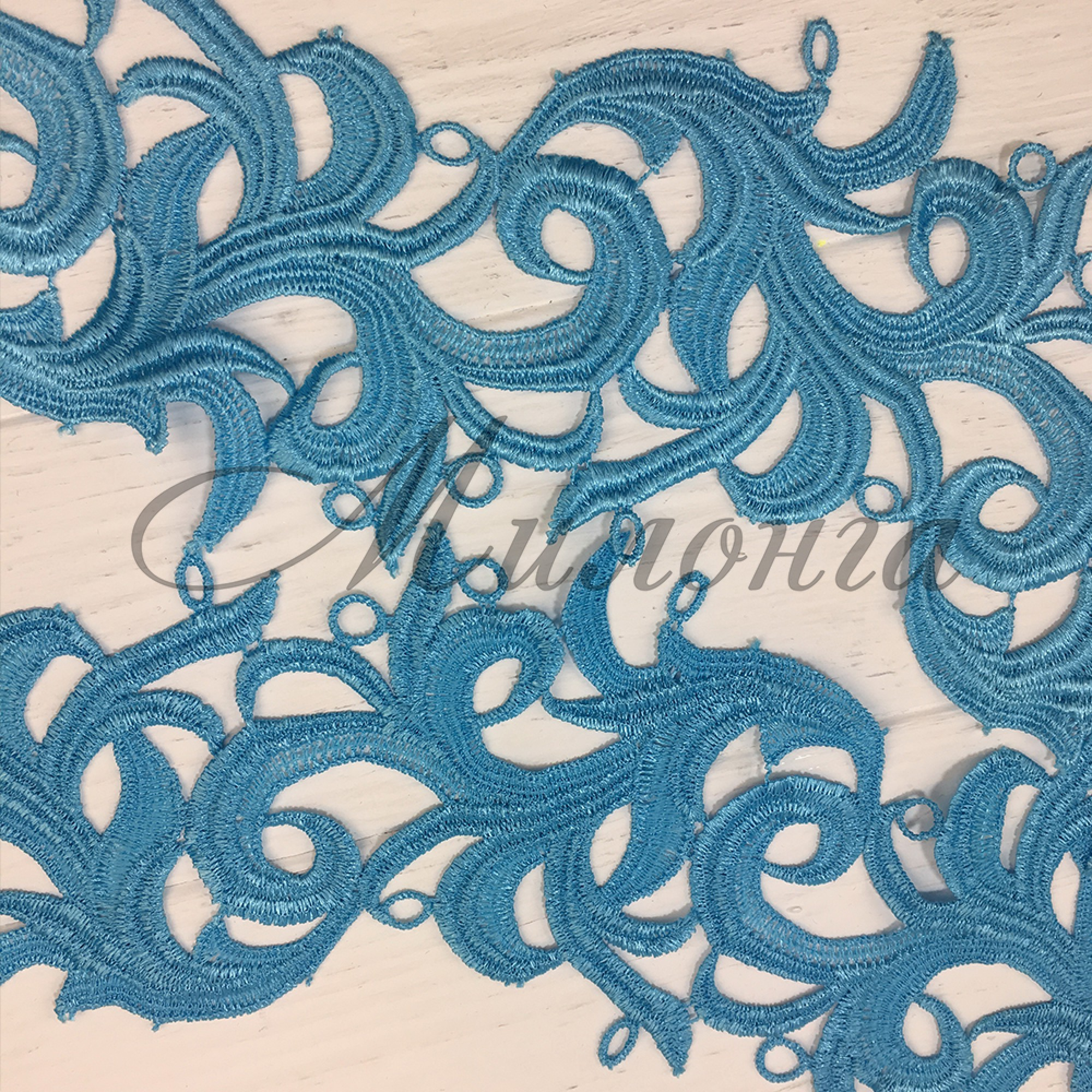 Лейсы Италия BlueParadise