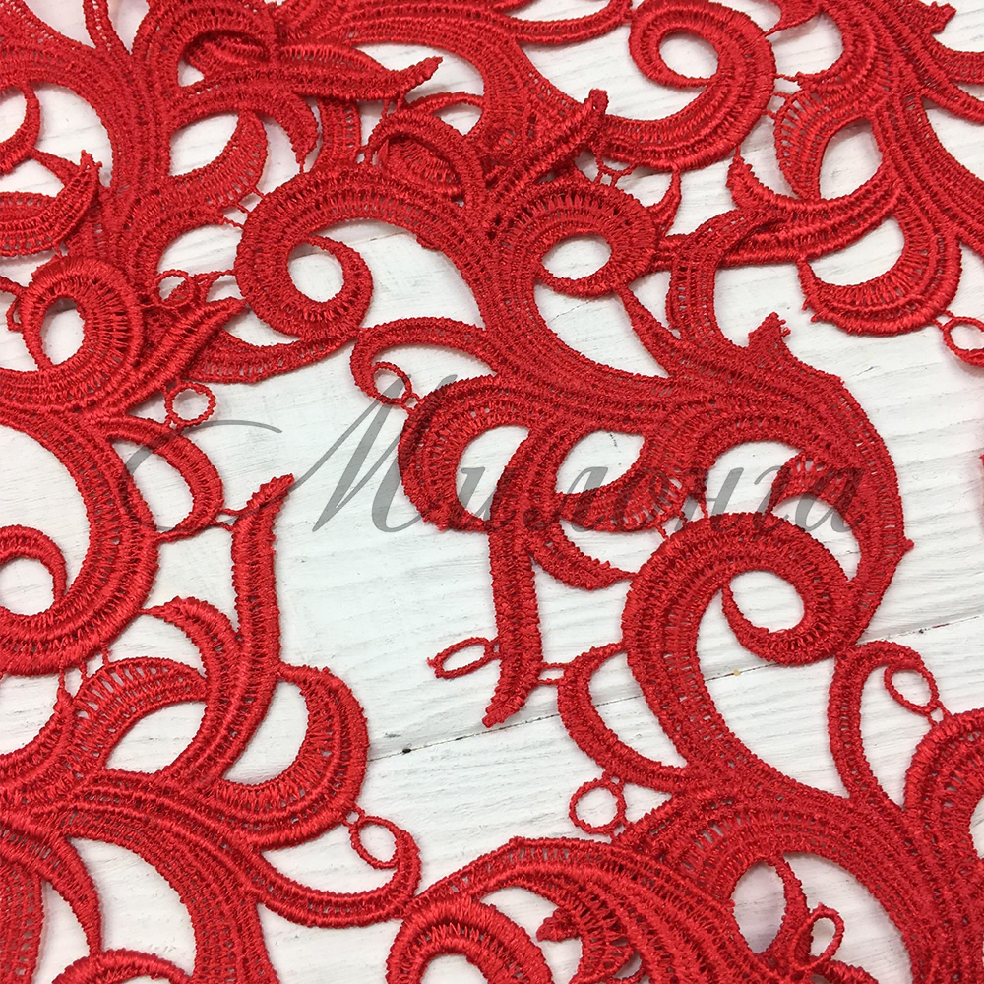 Лейсы Италия Red