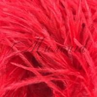 Перья страуса Chrisanne Red