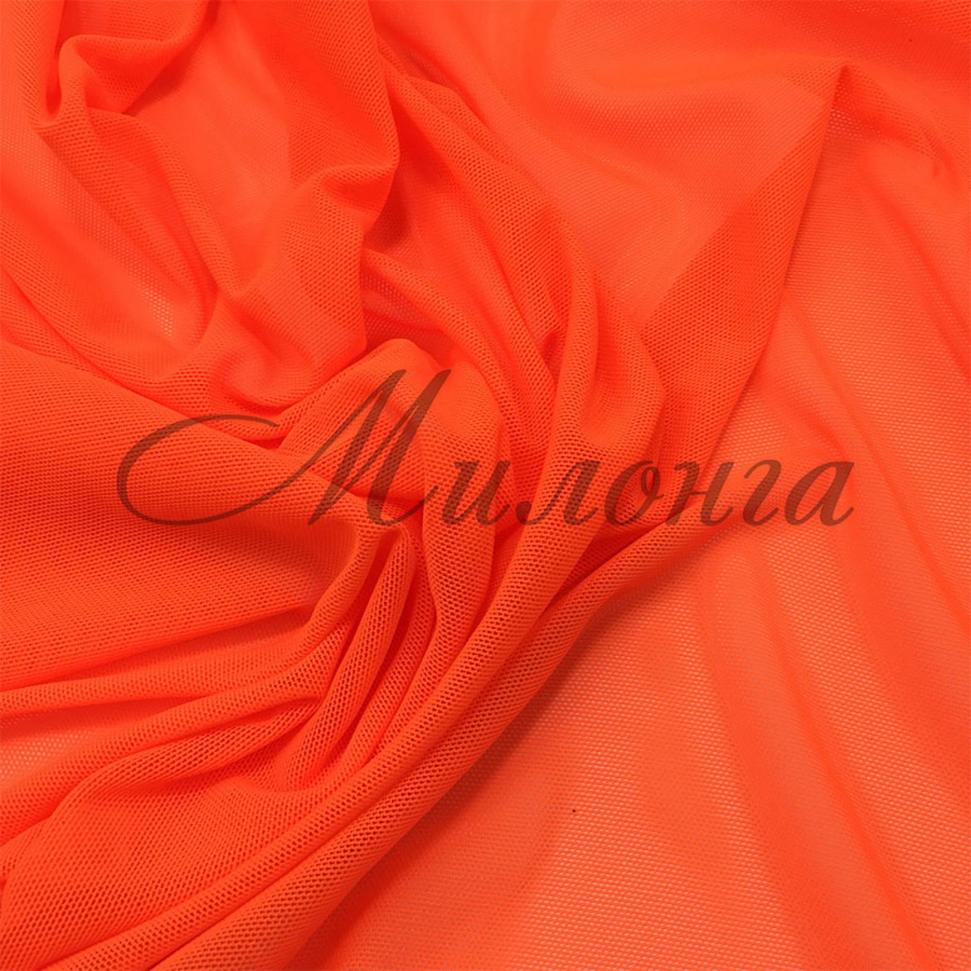 Сетка Chrisanne Orange