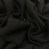 Шифон (Georgette) Chrissanne Black