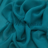 Шифон (Georgette) Chrissanne BlueZircon