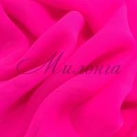 Шифон (Georgette) Chrissanne PinkFizz