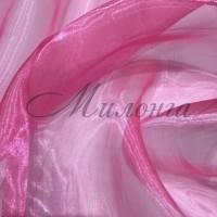 Органза Chrisanne FlamingoPink
