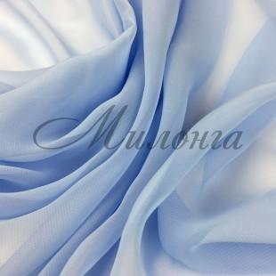 Шифон (Georgette) Chrissanne Bluebell