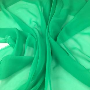 Шифон (Georgette) Chrissanne Emerald