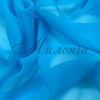 Шифон (Georgette) Chrissanne Turquose