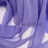 Шифон (Georgette) Chrissanne Violet