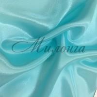 Сатин шифон Chrisanne Aqua