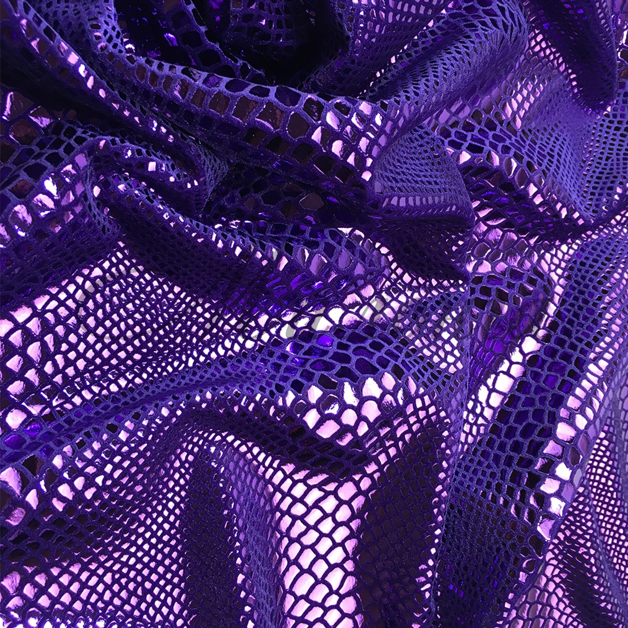 Вельвет COBRA DSI Purple